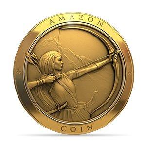 buy amazon coins