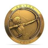 500 Amazon Coins ~ Amazon