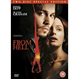 From Hell (Two-Disc Special Edition) [DVD] [2002]by Johnny Depp
