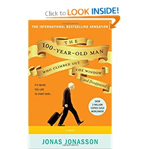 The 100 Year Old Man Who Climbed Out the Window and Disappeared Free Download Rapidshare Mediafire