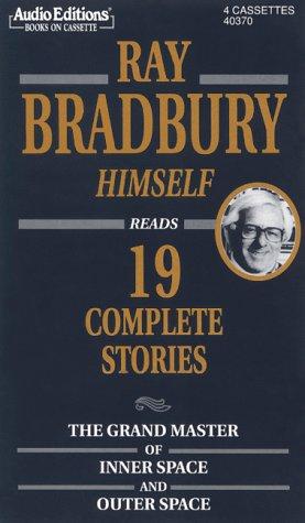 Ray Bradbury Himself