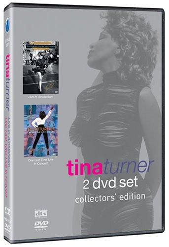 Tina Turner - Tina Live - Zortam Music