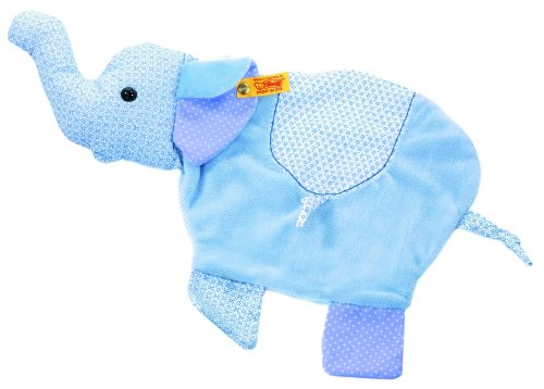 Steiff's Little Circus Elephant Comforter, Light B