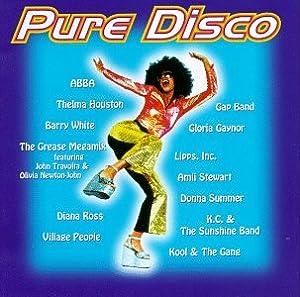 Pure Disco from Utv Records