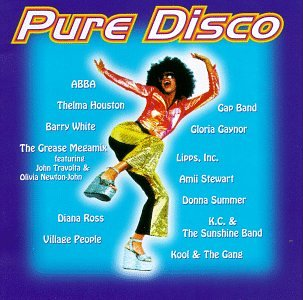 Abba - Pure Disco (CD3) - Zortam Music