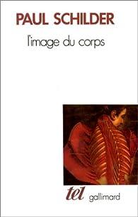 L'image du corps par Paul Schilder