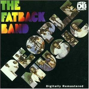 Fatback Band - People Music - Zortam Music