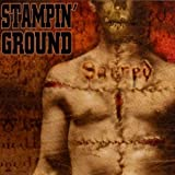 Stampin' Ground Carved From Empty Words [VINYL]