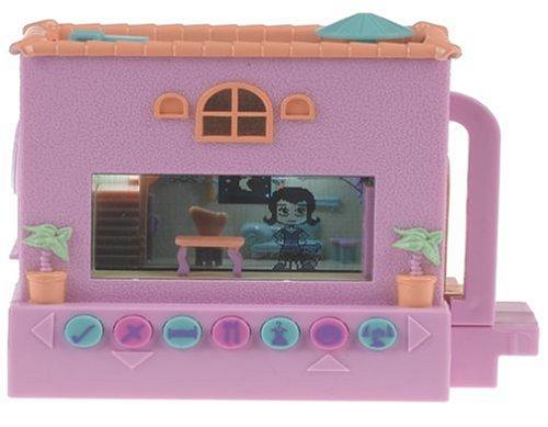Pixel Chix DollHouse #3