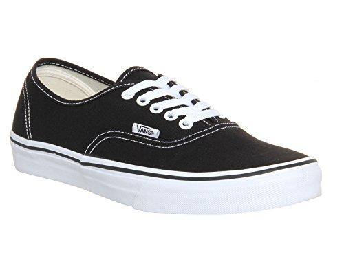 Vans Mens Authentic Core Classic Sneakers (11) (Vans Classic Shoes Men compare prices)