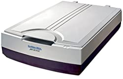 Microtek ScanMaker 9800XL Scanner
