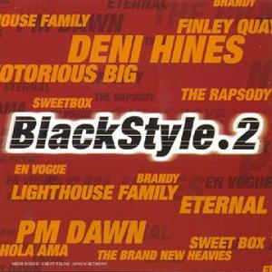 Blackstyle Vol 2