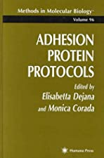 Adhesion Protein Protocols by Amanda S. Coutts