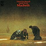 MUSIC FROM MACBETH(reissue) by Third Ear Band [Music CD]