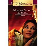 Montana Secrets : Going Back (Harlequin Superromance No. 1307) ~ Kay Stockham