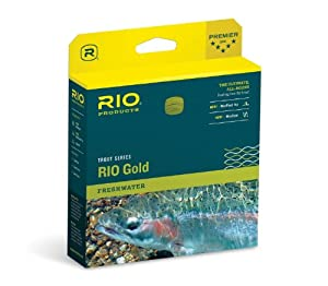 Winston Rio Gold 7 Weight Fly Fishing Line