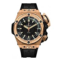 Hublot Oceanographic Men's Auto Rose Gold - 731.OX.1170.RX from Hublot