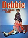 echange, troc - - Debbie for Girls 1983 (Annual)