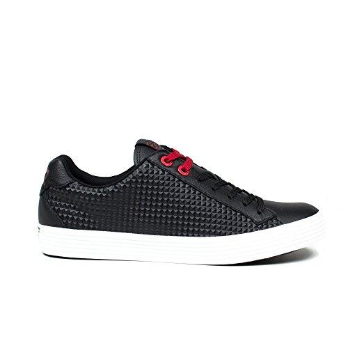 Sneakers EA7 EMPORIO ARMANI Uomo 278064 6A299E00020 Nero IG040278064-6A299E00020_40