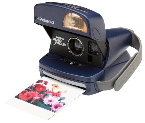 Polaroid One-Step Auto Focus Instant Camera Kit