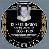 echange, troc Duke Ellington & His Orchestra - 1938-1939