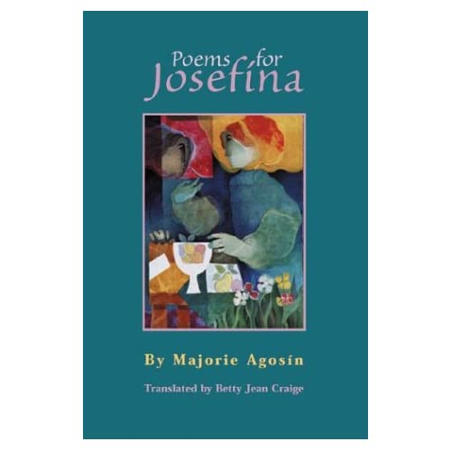 Poems For Josefina
