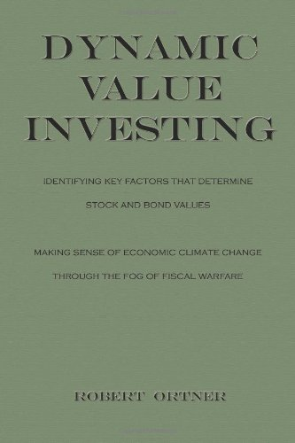 Dynamic Value Investing: Identifying Key Factors