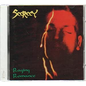 Secrecy -  Raging Romance