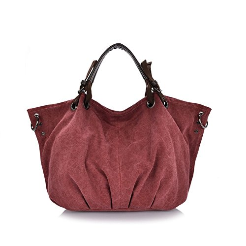 Walcy Canvas Classical Women's Handbag,Square Cross-Section Diana Package HB880081C5 (Excel Vaporizers compare prices)