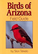 Birds of Arizona: Field Guide (Our Nature Field Guides)