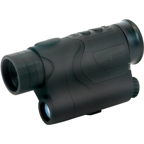 Sightmark Wraith 3X28 Digital Night Vision Monocular