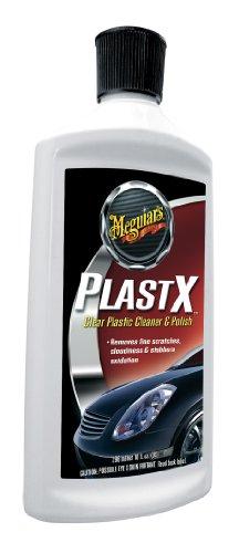 Meguiars PlastX Plastic Polish 296 ml