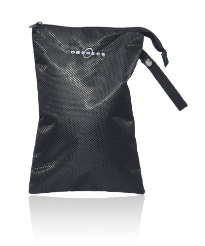 obersee-diaper-bag-organizer-with-wet-pouch-black