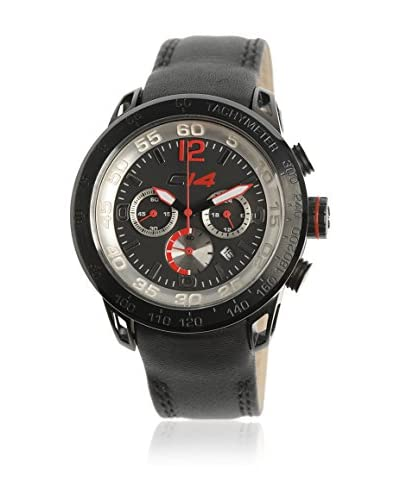 CARBON 14 Reloj de cuarzo Unisex E2.4 44 mm