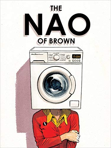 The Nao of Brown (Tapa Dura)