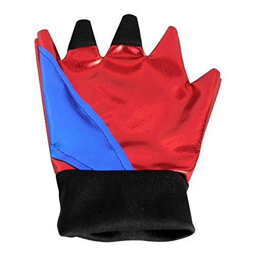 Harley Quinn Joker Gloves