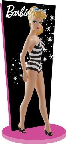 Carlton Heirloom Ornament 2013 Barbie 1959 Debut - #CXOR091D by Carlton