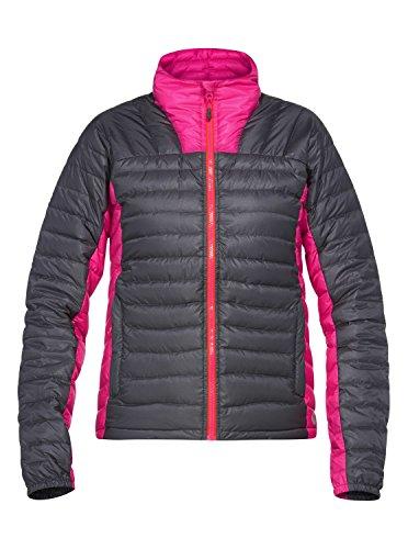 Roxy Women's Cascade Jacket Black Xs