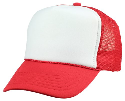 kids-trucker-cap-youth-hat-in-red-and-white