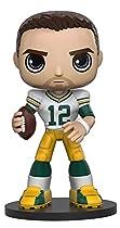 Funko Wobbler: NFL - Aaron Rodgers Action Figure