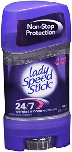 lady-speed-stick-24-7-antiperspirant-deodorant-gel-fresh-fusion-230-oz-by-lady-speed-stick