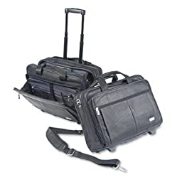 Rolling Notebook Computer Case