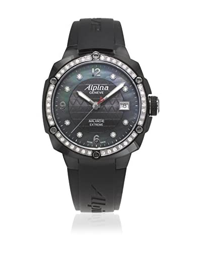 Alpina Reloj de cuarzo Woman Avalanche 42 mm
