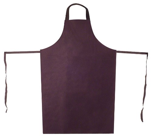 Heavy Duty Aprons : Heavy duty vinyl waterproof apron tough butcher cooking
