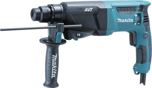 """Makita HR2611F 1″ Rotary Hammer """"Pistol-Grip"""""""