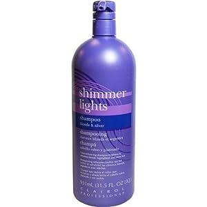 Clairol Professional Shimmer Lights Shampoo 31.5 FL OZ