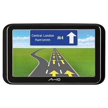 Mio spirit navigation 4900 lM