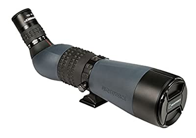 Nightforce Optics iPhone 5 Adapter for TS-82 Spotting Scope by NightForce
