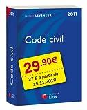 echange, troc Laurent Leveneur - Code civil 2011
