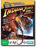 418U0u7m25L. SL160  Indiana Jones DVD Game